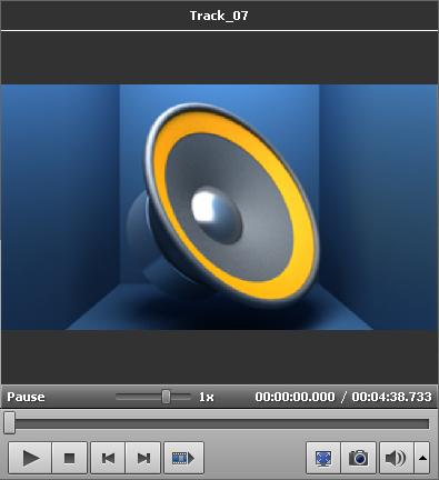 Audioeffekt