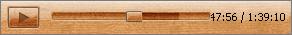 SWF Player Wood skin