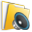 Open Audio File button