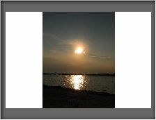 Image Resized without Keeping the Original Orientation
