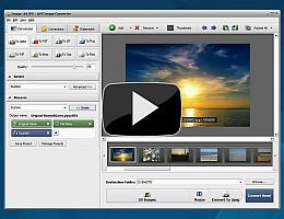AVS Image Converter. Watch video presentation