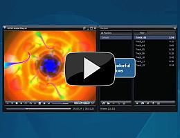 AVS Media Player. Guardate la presentazione video