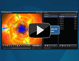 AVS Media Player. Watch video presentation
