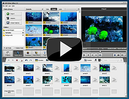 AVS Video Editor. Watch video presentation