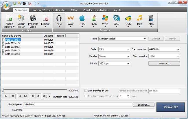 Free <b>MP3</b> to <b>CD</b> <b>Converter</b> & Burner (gratuit) télécharger la ...