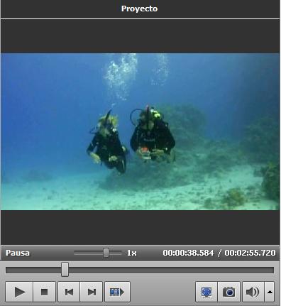 Vista previa del vídeo recortado