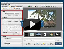 AVS Image Converter. Vea la presentación de vídeo