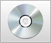 bouton Enregistrement sur disque