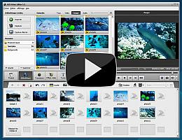 AVS Video Editor. Regardez la présentation vidéo