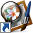 Icona AVS Photo Editor sul desktop