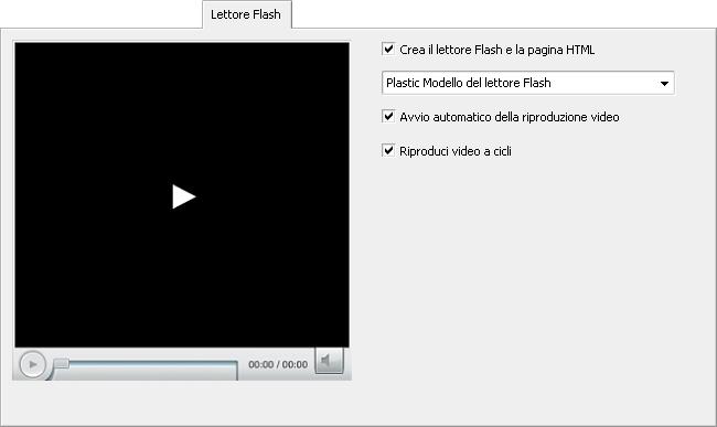 Scheda Lettore Flash