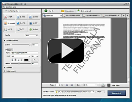 AVS Document Converter. Guardate la presentazione video