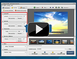 AVS Image Converter. Guardate la presentazione video