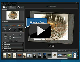 AVS Photo Editor. Guardate la presentazione video