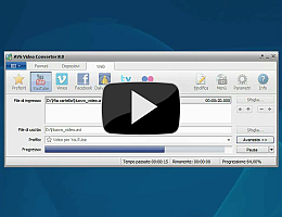 AVS Video Converter. Guardate la presentazione video