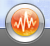 アプリケーション ボタン